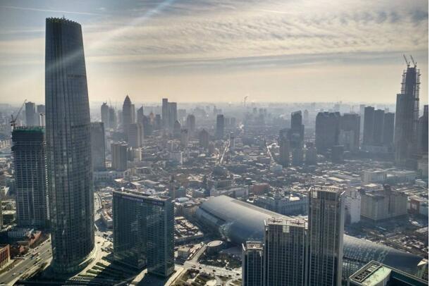 2019全國城市排名,一二三四線城市排名完整榜單