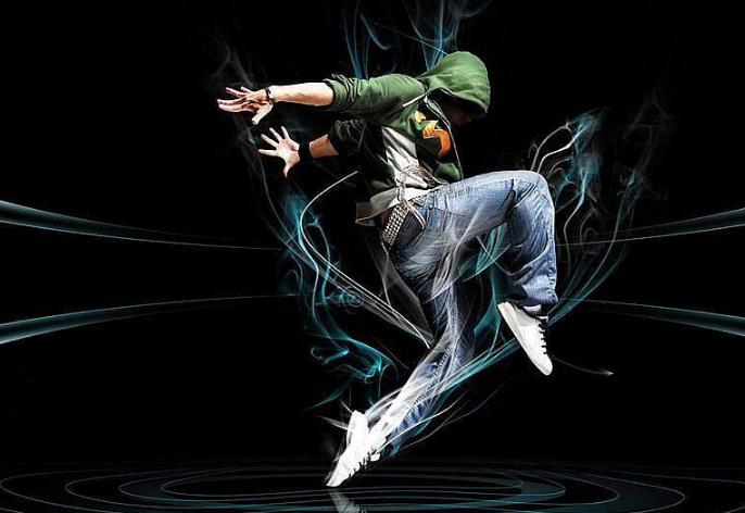 世界最流行的十大舞種 中國秧歌上榜,嘻哈舞最受歡迎