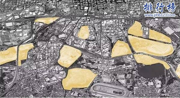 世界最大金礦:南非的蘭德金礦最高年產金高達1000噸