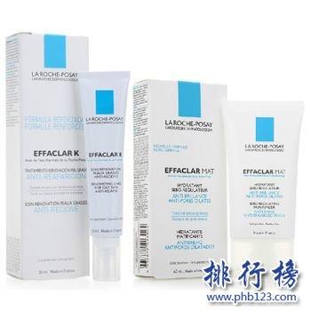 平衡乳十大品牌 水油平衡乳液用什麼牌子比較好?