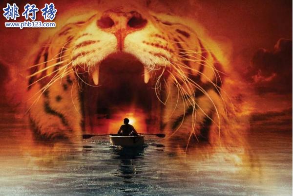 全球十大勵志電影