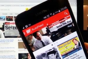 2015全球50大創新公司排行榜 BuzzFeed打敗臉書榮登榜首