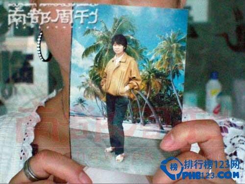 中國十大未破殺人慘案 兇殺現場圖片足夠驚悚!慎入!