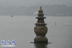 杭州必去!西湖十景排名,你都去過了嗎?