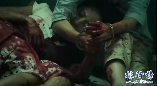 韓國犯罪電影排行榜前十,韓國高分犯罪電影推薦