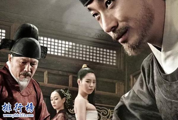 2021韓國大尺度電影排行榜