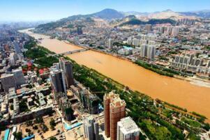 2021年甘肅各市GDP排行榜:蘭州首破2500億,其餘城市GDP均低於700億