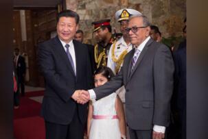 孟加拉國歷屆總統名單,孟加拉國國家元首是總統