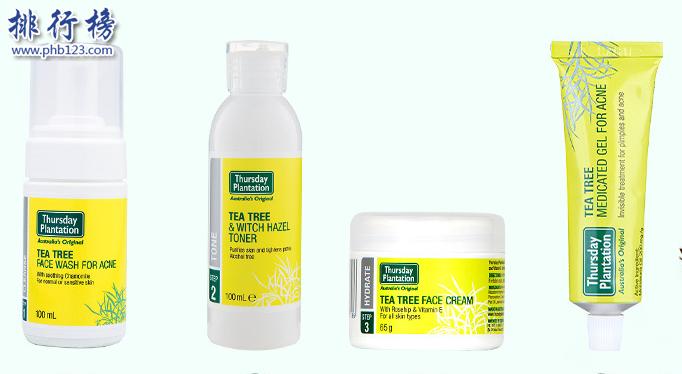 澳洲油性皮膚護膚品排行榜:最適合油性皮膚護膚品推薦