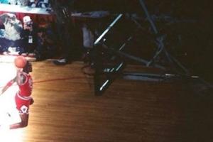 喬丹最新訊息:1988年罰球線扣籃未發布照片曝光