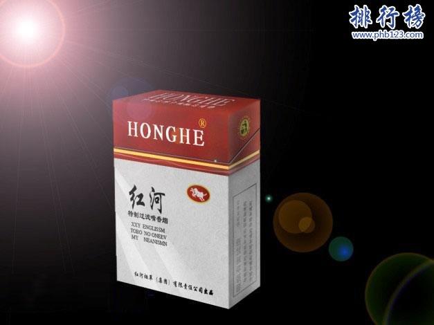 2019中國十大名煙排名 中國十大名煙有哪些