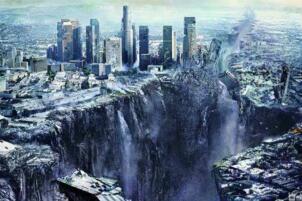 美國災難片排行榜前十名,美國十大最好看的自然災難片