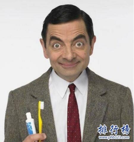 全球七大喜劇天才排名:卓別林喜劇之神,周星馳第四