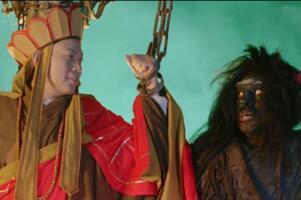 喜劇電影排行榜前十名 卓別林基頓周星馳三大喜劇之王入選