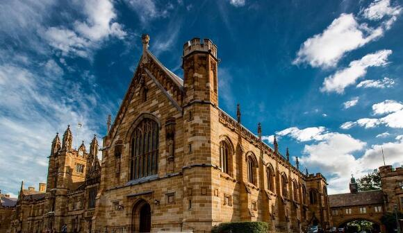 澳大利亞十佳大學 澳洲十大名校你知道幾個