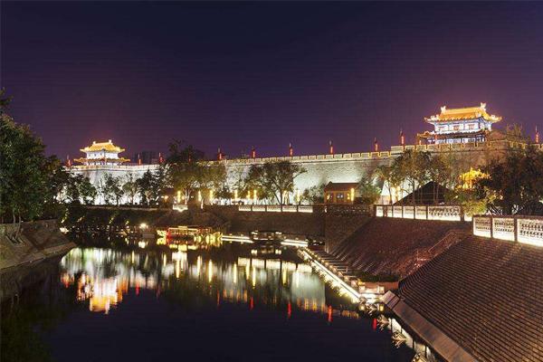 人口增長10強城市 西安杭州上榜,第6名被稱山城(完整版)