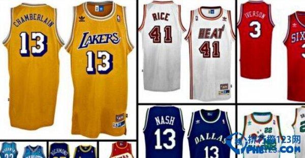 """納什最新訊息:被NBA官方店列為""""過去的傳奇"""""""