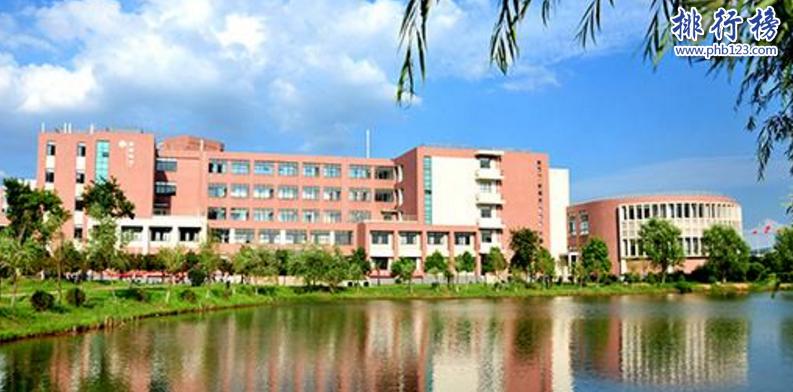 武漢二本大學排名及歷年分數線