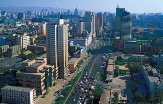 2021年10月房價下跌最快城市排行榜 上漲最快十城
