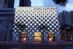 全球服飾類奢侈品排行榜 LVMH遙遙領先