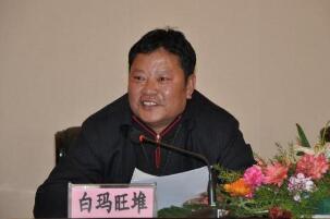 2019年西藏黨政領導名單,西藏黨政領導人物庫(市長/書記)