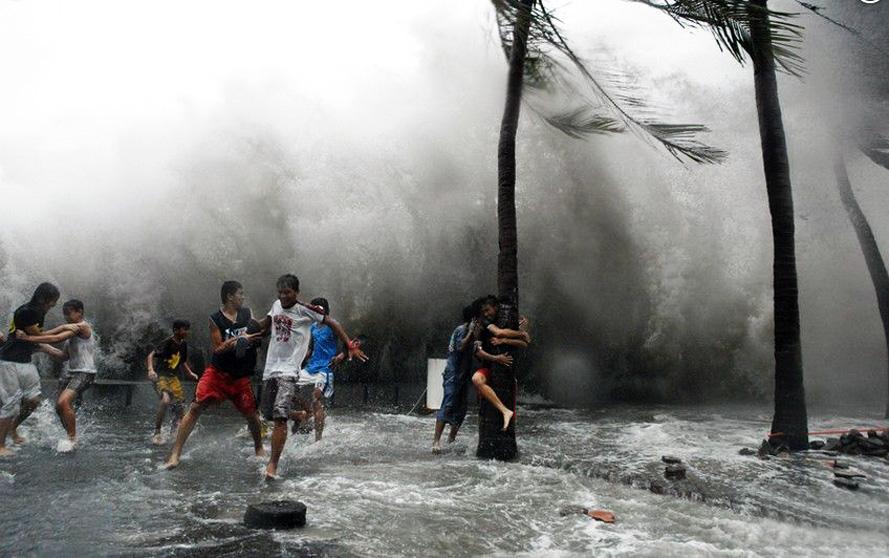 颱風登入圖片