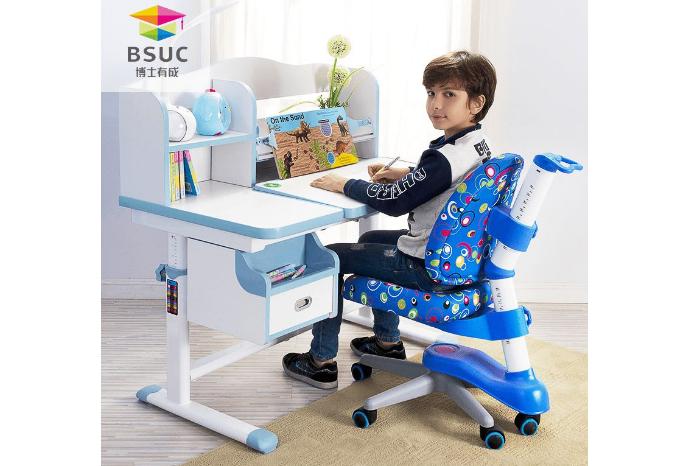 中國十大兒童書桌 兒童學習桌哪個牌子好