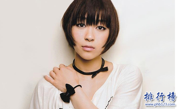 日本三大歌姬:曾經是火遍全球的美女歌星!