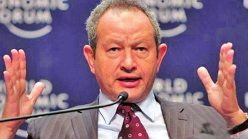 2019埃及富豪排行榜 埃及首富是誰?