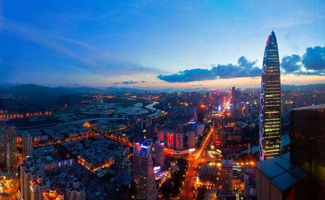 2021年12月深圳各區房價排行榜 2021年12月深圳房價均價多少?