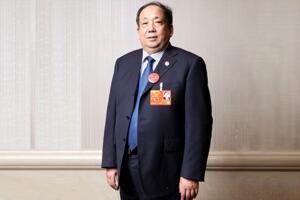 2019胡潤百富榜河南富豪,安康身價205億成河南首富