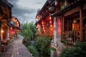 中國十大網紅打卡地 稻城上榜,你還有哪幾個點沒去