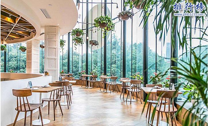 廣州哪個餐廳的環境好?盤點廣州高檔西餐廳排名榜