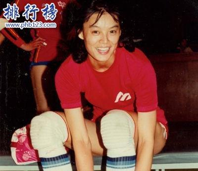 【網評中國女排歷史十大美女】網友:女排啊全是腿