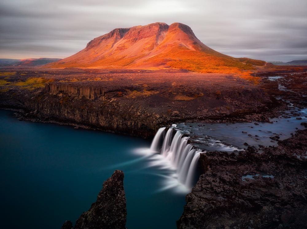 2019冰島富豪排行榜:首富托爾·比約哥夫森 坐擁18億美元