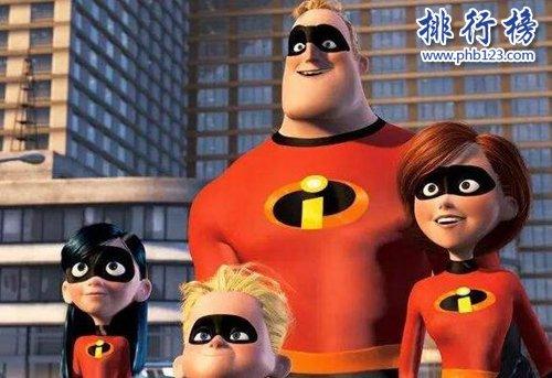 2021年十大兒童電影,大人小孩都愛看!
