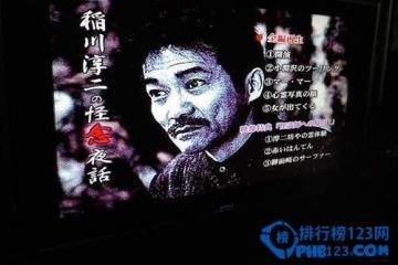 日本人眼中十大日本恐怖片排名