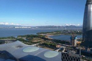 2020廣東企業500強名單 平安保險、華為和華潤位列前三