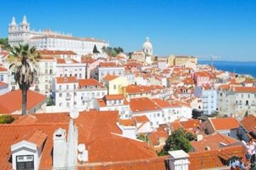 2018世界十大浪漫城市,適合情侶去的地方推薦
