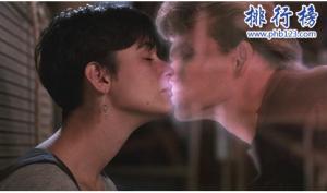 全球十大催淚愛情電影:不可錯過的感人愛情故事