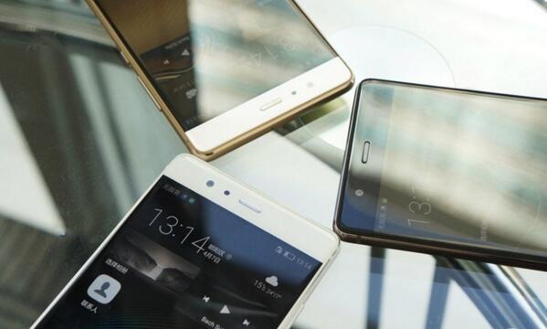 2019一季度國內手機銷量排行榜