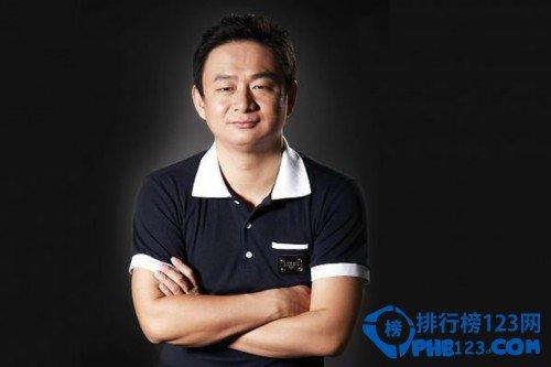 亞洲十大最年輕富豪