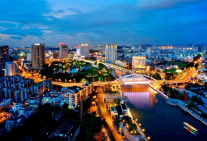2021年全國各省GDP排名  廣東省GDP總量突破10.5萬億元