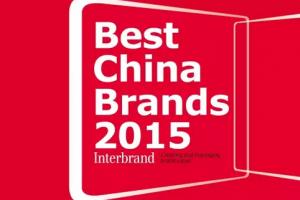 interbrand最佳中國品牌排行榜2019