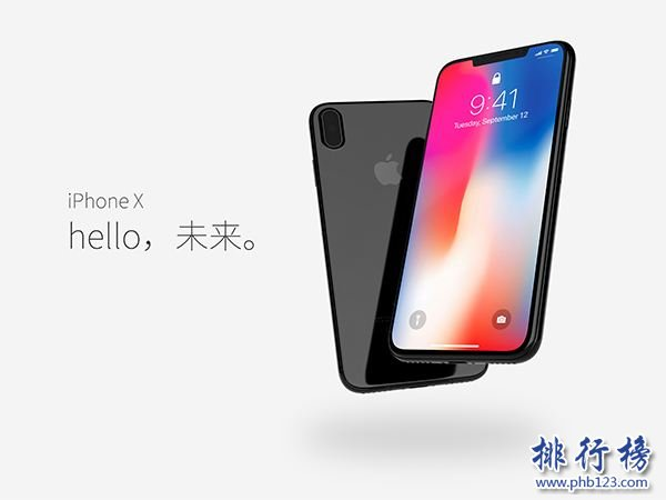 iphoneX手機的特別功能介紹,iphoneX手機怎么用