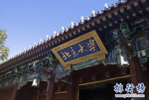 中國重點大學有哪些?2021中國100大學排行榜(附前10大學世界排名)