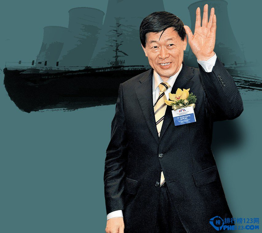胡潤山東富豪排行榜2019名單