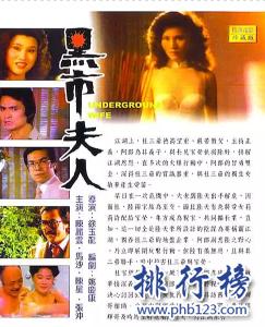 台灣黑幫電影排行榜前十名