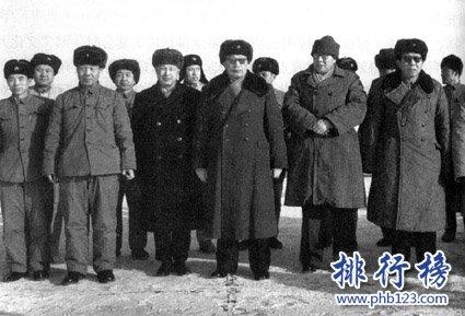 中國最偉大的科學家:錢學森(抵得上5個師的兵力)