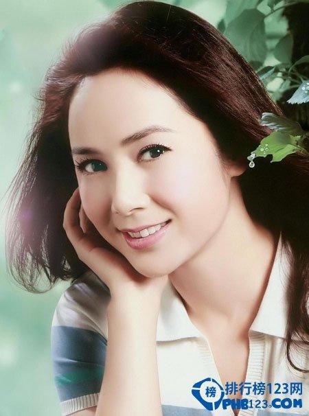 蔣雯麗,1988年考入北京電影學院表演系本科
